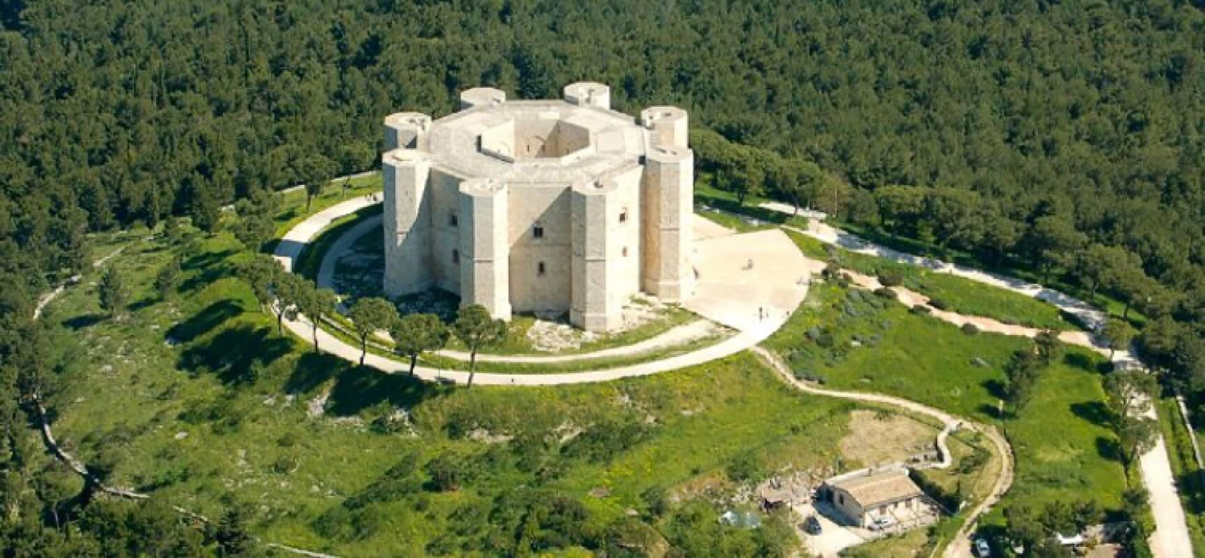 Mezzo miliardo di euro per i monumenti del sud italia for Piani di fattoria del sud